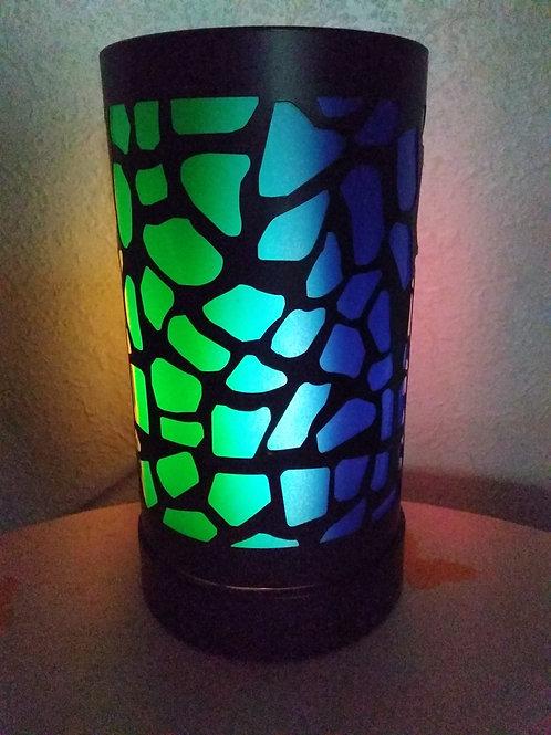 Lampe diffuseur Ecaille