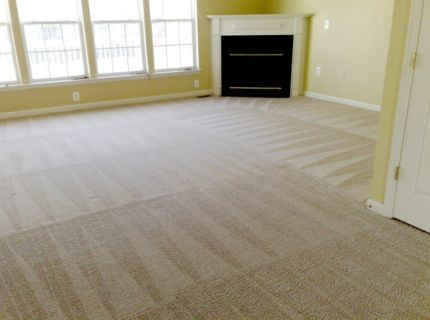 Carpet Cleaning End of Lease Vacate Clean