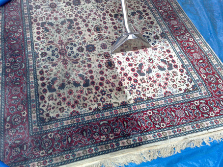 Carpet Steam Cleaning Services in Melbourne