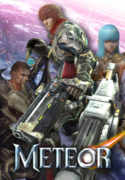 Project METEOR