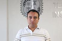 Dr. Albino Martínez Sibaja, IT Orizaba, Maestría en Ingeniería Electrónica