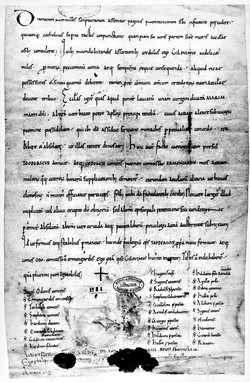 Charte Fondatrice