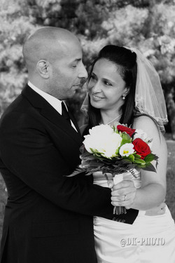 Mariage Norel et Zohra