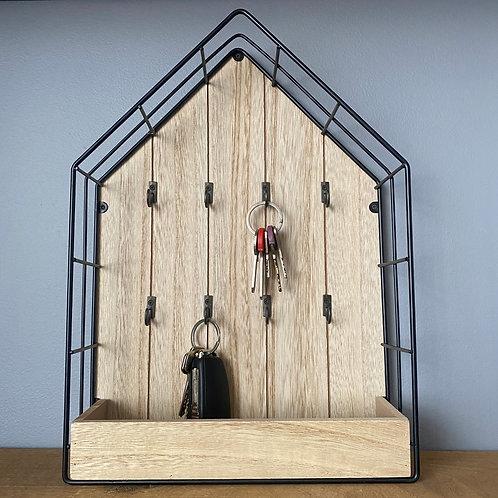 House Key Storage