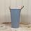 Thumbnail: Grey Flower Bucket