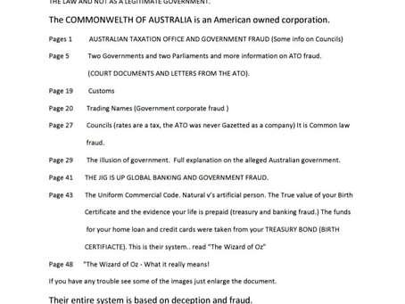 COERCION IS NOT COMPLIANCE - BE YOU  - BE  FREE UNITE IN THIS FIGHT FOR AUSTRALIA
