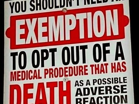 Aussies suffer at the Hands Of Tyranny LIES TREASON MALEFEANCE CORRUPTION VAKSINATION