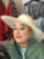 Judith Lüpold in La Fille du Régiment