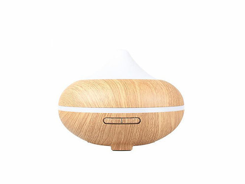Daliyah aroma diffuser - wood - 500 ml