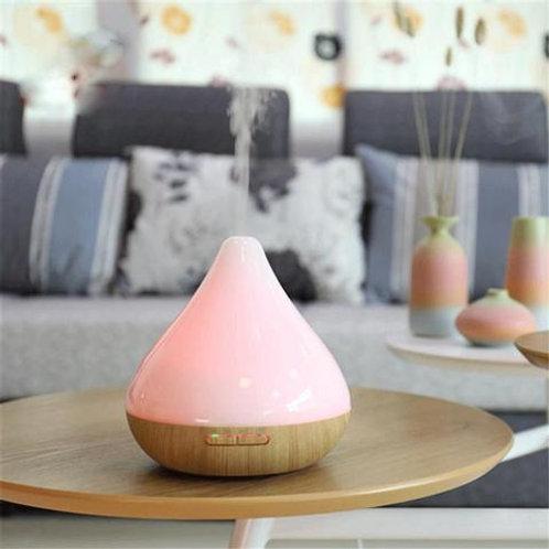 Aïda aroma diffuser - wood - 300 ml