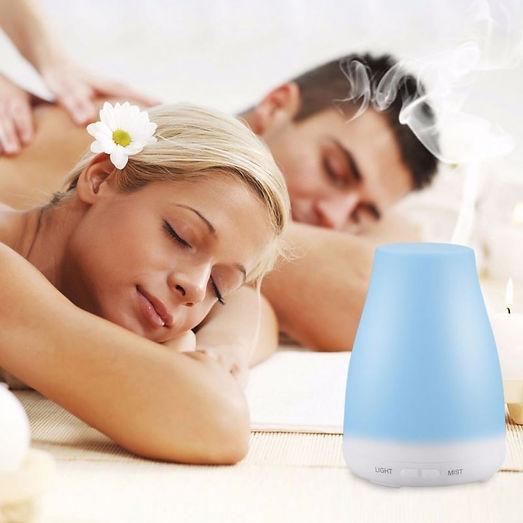 wellness - ontspanning - luchtwegen - Japanisches Pflanzenol - Japanse olie - LK Products