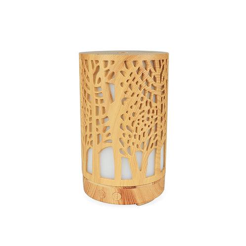 Bamboo Tree of Life aroma diffuser - USB