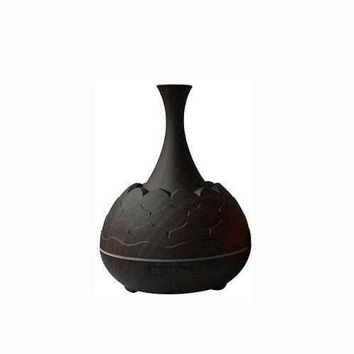 Indy aroma diffuser - dark wood - 400 ml