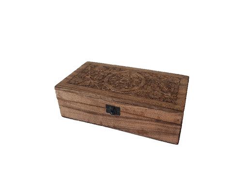 Box 32 vakken Essential Oils W