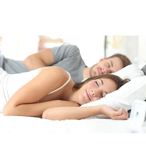 Sleep Easy pakket - essential oils - bergamot - kamille - scharlei - 3 x 10 ml