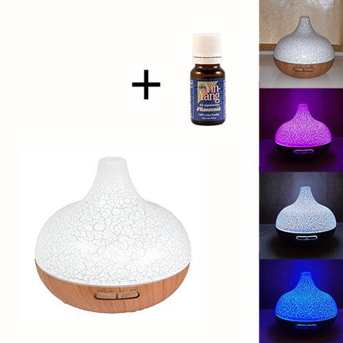 Sparkling Yasmin aroma diffuser - USB - 300 ml