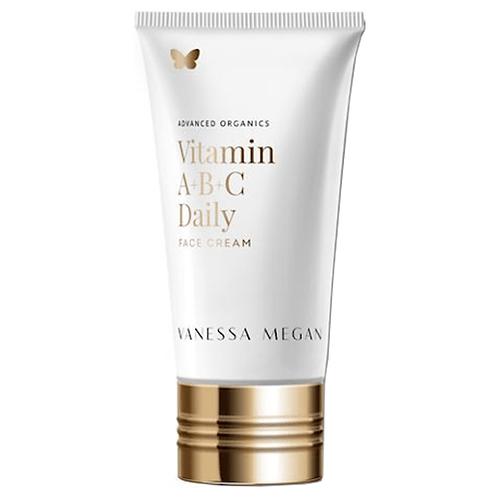 Vanessa Megan A+B+C Daily Face cream
