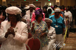 Holy Convocation1