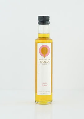 (3) Broighter Gold Garlic Infused
