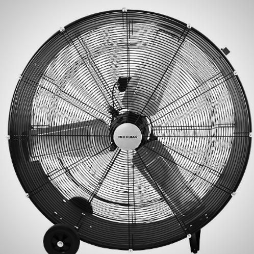 20000m3 ventilator