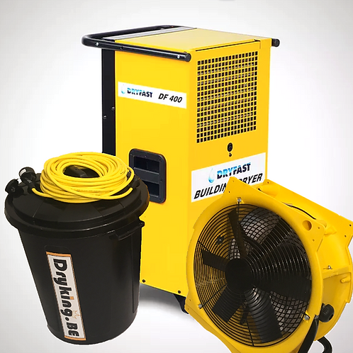 DRYFAST DF400+Ventilator