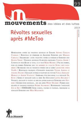 Mouvements - Révoltes sexuelles après #MeToo