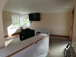 Luib House Before Image Livingroom