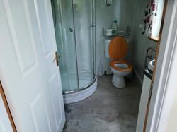Luib House Before Image Bathroom
