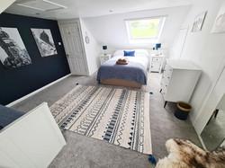 Luib House Isle of Skye Self Catering, decor, family bedroom