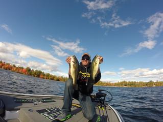 Lake Wentworth Topwater Fishing With Matt Razey - Interview with Docktalk 365