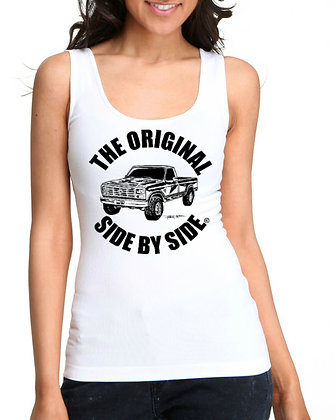 Ford Woman's Tank Top