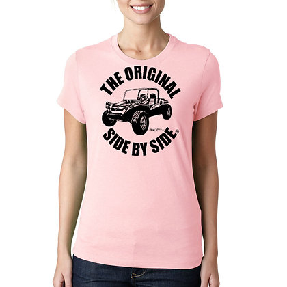 Pink Dune Buggy Woman's