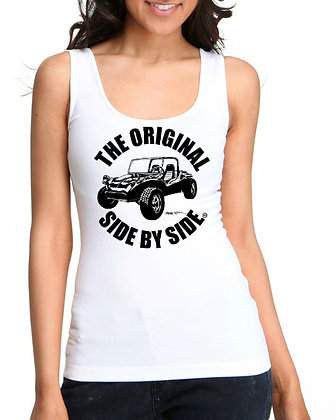 Dune Buggy Woman's Tank Top