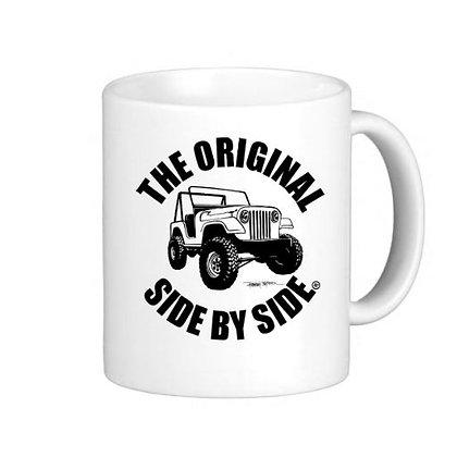 Beefy Jeep Mug