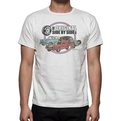 Men's Car Show Shirts