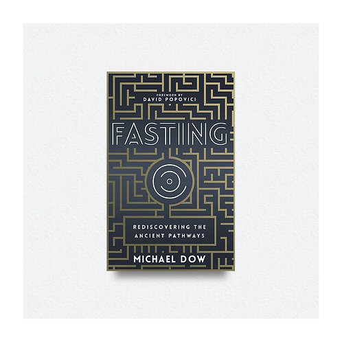 Fasting by Michael Dow