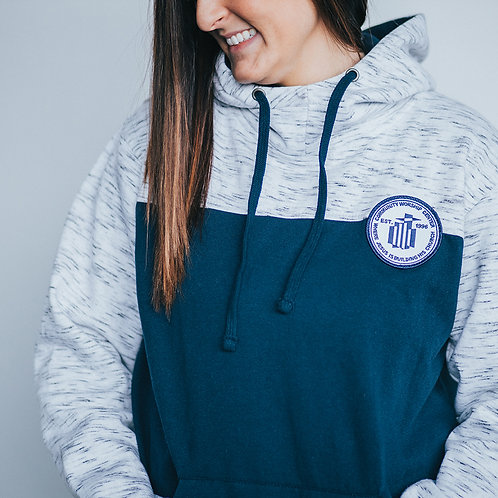 CWC Patch Hoodie