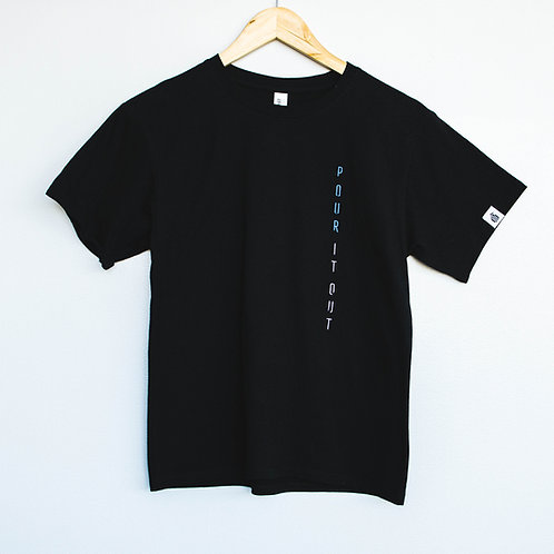 """Youth """"Pour It Out"""" Tee"""
