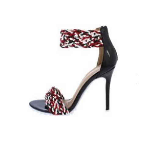 Saloman Black Stiletto