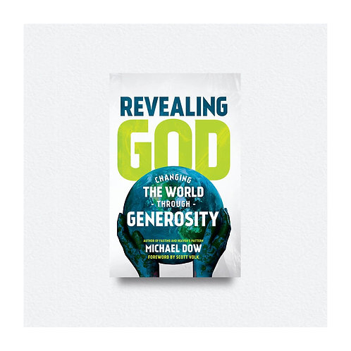 Revealing God by Michael Dow