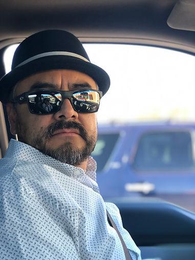 David Avila owner of GPR