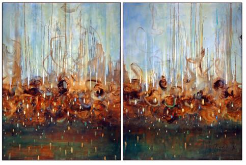 Klimt in Transition