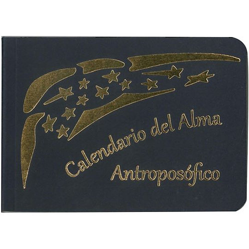 Calendario del Alma Rudolf Steiner