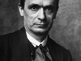 Quién es Rudolf Steiner?