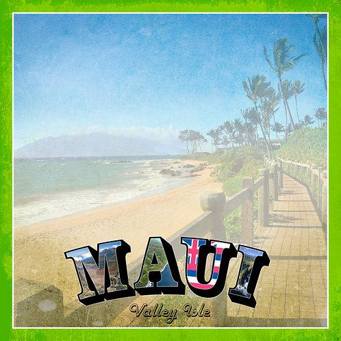 Maui Vintage