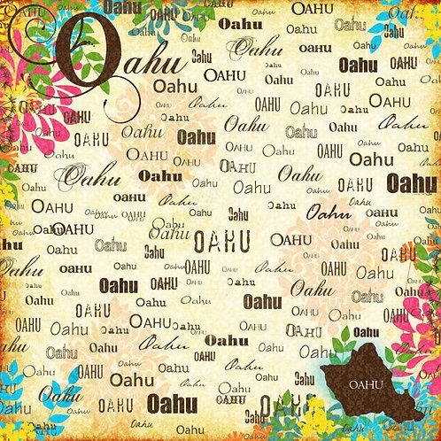 Oahu Paradise