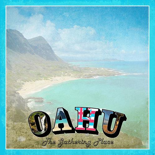 Oahu Vintage