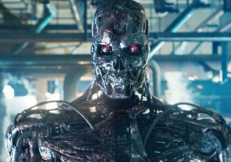 Artificial Intelligence: Robots Really Could Take Over the World