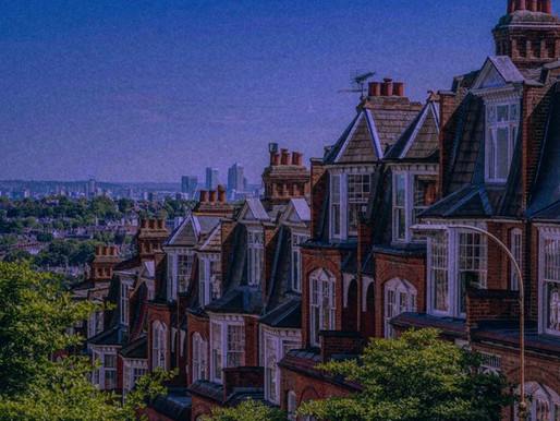 The Monster of Muswell Hill, London (RDS #1)