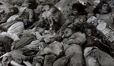 The Massacres and Oppression of the Kurds in 20th Century Turkey